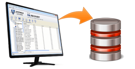 Sql Server Database Recovery Tool